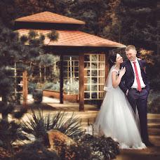 Wedding photographer Natasha Sashina (Stil). Photo of 13.06.2017