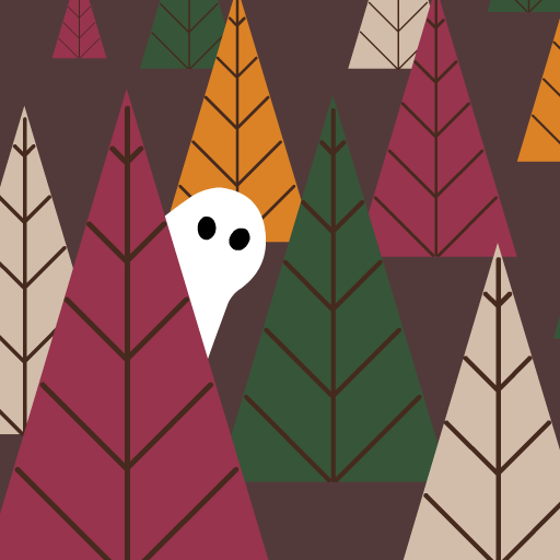 Boo! (a factory balls halloween)