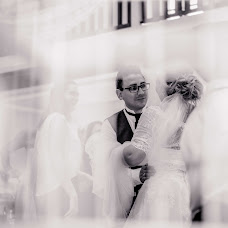 Wedding photographer Igorh Geisel (Igorh). Photo of 30.09.2017