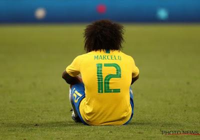 Marcelo hakt knoop door over carrière