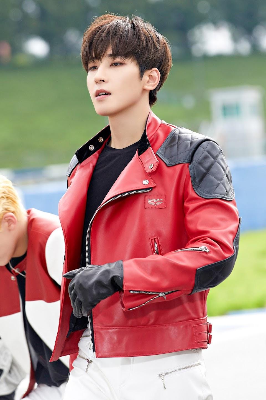 seventeen wonwoo @pledis_17