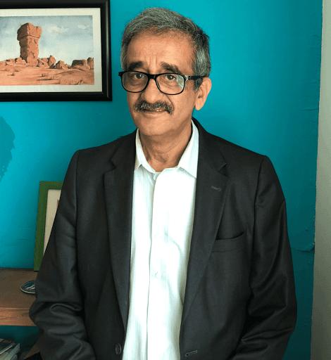Mohamed Sellal