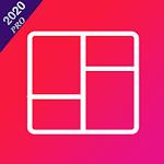 Editor photo Maker&Collage icon