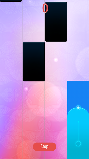 Magic Piano Tiles 2020 : white tiles piano games 1 screenshots 4