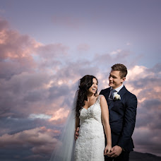 Wedding photographer Linda Vos (lindavos). Photo of 14.12.2018