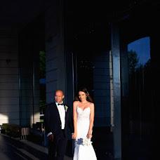 Wedding photographer Vladimir Peshkov (peshkovv). Photo of 01.09.2017