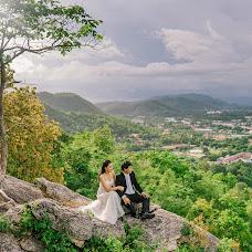 Wedding photographer Khampee Sitthiho (phaipixolism). Photo of 30.05.2017