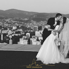 Wedding photographer Aldin S (avjencanje). Photo of 16.10.2016