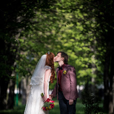 Wedding photographer Lyudmila Dokutovich (Liudmila). Photo of 29.05.2014