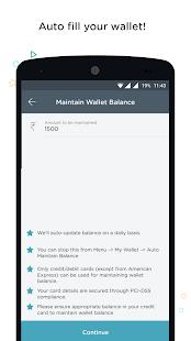 Mobile Recharge,Bill Pay, Shop Screenshot 6