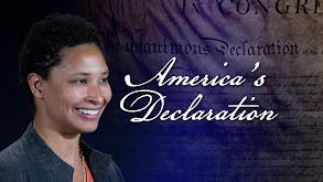 America's Declaration thumbnail