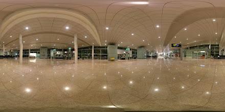 Photo: Barcelona - Airport