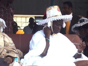Photo: Governor Babatunde Fashola