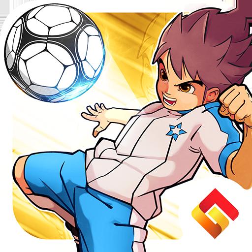 Hoshi Eleven - Soccer Match 3 & Football RPG Anime