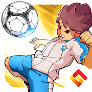 Game Hoshi Eleven - Top Soccer RPG Football Game 2018 APK for Windows Phone
