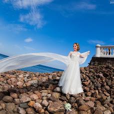 Wedding photographer Olga Zamelyuk (TiGRA). Photo of 14.09.2017