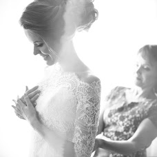 Wedding photographer Kirill Ivanov (Wright). Photo of 02.04.2016