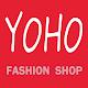 YOHO FASHION女生最愛的精品女裝 Download on Windows