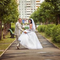Wedding photographer Evgeniy Miroshnichenko (EvgeniMir). Photo of 26.08.2013