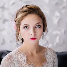 Fotograful de nuntă Anna Saveleva (Savanna). Fotografia din 10.08.2017