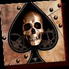 Steampunk Live Wallpaper icon