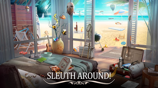 Hidden Journey: Adventure Puzzle modavailable screenshots 17