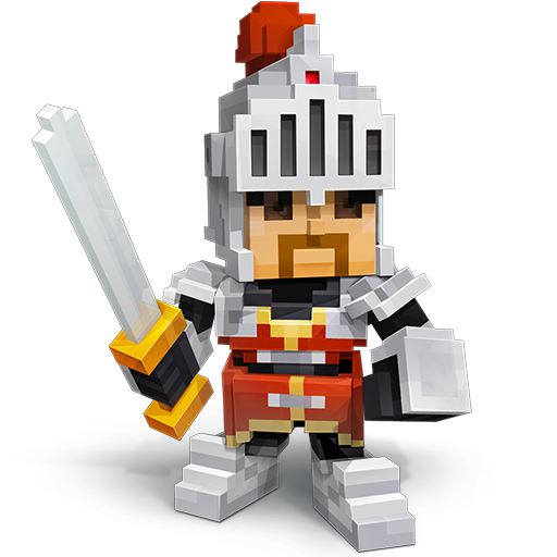 Craft Warriors Icon