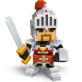Tải Craft Warriors APK