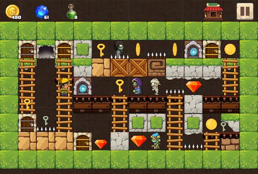 Puzzle Adventure - Underground Temple 1.1.4 screenshots 3