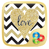 Love GO Launcher Theme