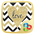 Love GO Launcher Theme apk