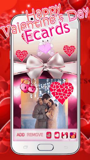 情人节快乐卡片