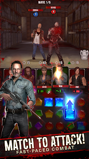 How to hack The Walking Dead: Evolution for android free