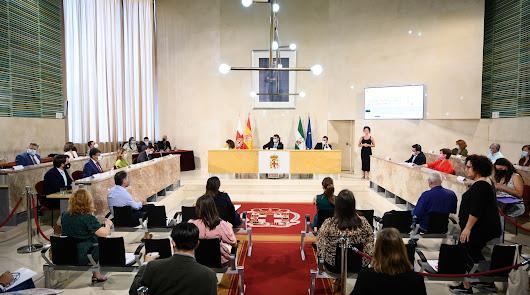 Debate del Estado de la Ciudad: Seis monólogos de dos años marcados por la COVID