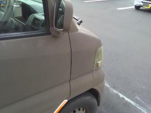 ミニキャブトラックのカスタム事例画像 のっぽさん。さんの2020年08月07日18:44の投稿