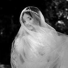 Wedding photographer Kamila Mirzoeva (kamila77). Photo of 24.08.2016