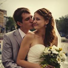 Wedding photographer Andrey Boldyshev (bo1dyshev). Photo of 27.06.2014