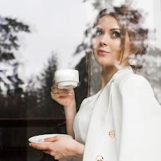 Wedding photographer Anastasiya Klochkova (Vkrasnom). Photo of 03.07.2018