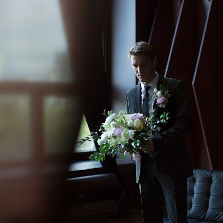 Свадебный фотограф Светлана Мельникова (ornameme). Фотография от 16.08.2017