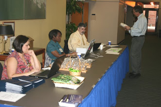 Photo: The 20th Annual British Commonwealth and Postcolonial Studies Conference, 2011