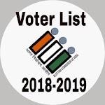 Online Voter List 2018-2019 (मतदाता सेवाएं) icon