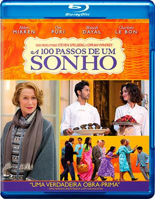 download A 100 Passos de Um Sonho - Dublado e Dual Audio torrent