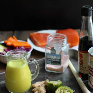 Coconut Lemongrass Sauce Recipes.