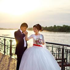 Wedding photographer Ekaterina Kuksova (katerina556). Photo of 17.08.2016