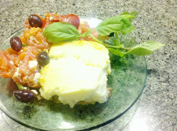 Traditional Moussaka Recipe