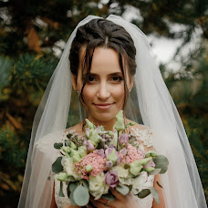 Wedding photographer Andrey Ivanov (Ivanovphoto). Photo of 25.01.2018