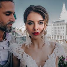 Wedding photographer Iyuliya Balackaya (balatskaya). Photo of 05.08.2018