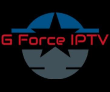 G-Force IPTV 1.0 APK with Mod + Data 1
