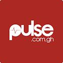 Pulse.com.gh icon