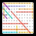 Word Mix Icon